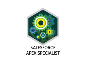Salesforce Apex Specialist