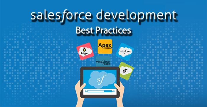 Salesforce Development Best Practices - Matheus Goncalves