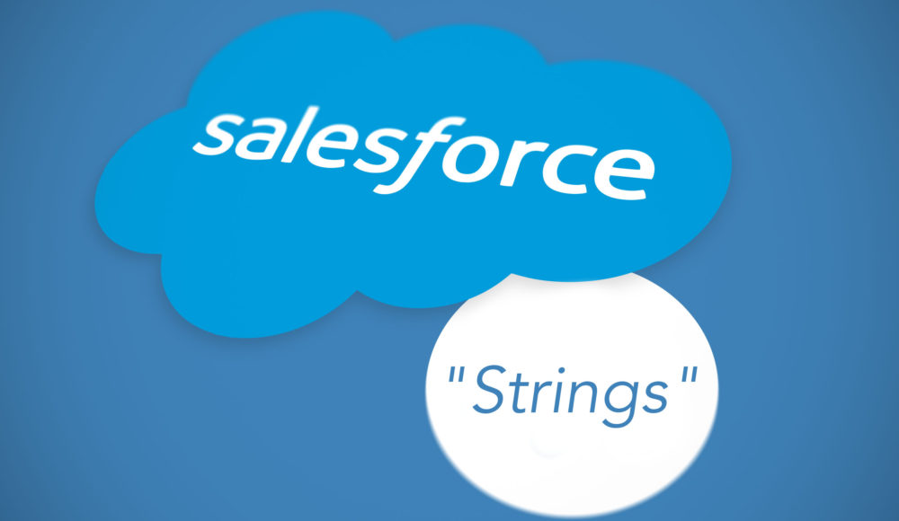 How Salesforce handles Null and Empty Strings - a Hands-On Guide